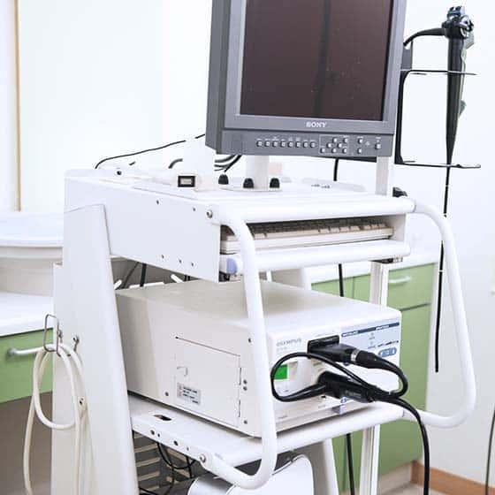 泌尿器科内視鏡